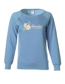 Woman's Crewneck Shirt