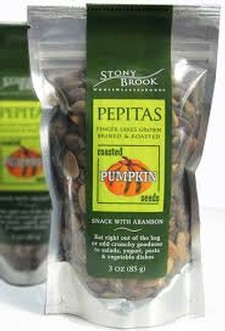 Stony Brook Pumpkin Seeds
