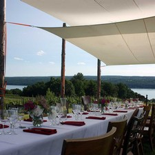 The Vineyard Table 6: August 16